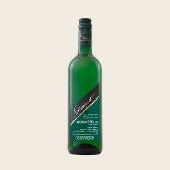 Schwinner - Grüner Veltliner DAC 0,75