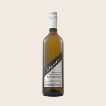 Schwinner - Weisser Burgunder